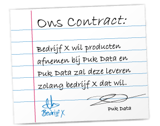 Ons Contract